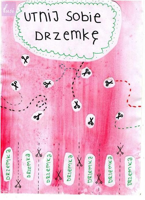Drzemka :D