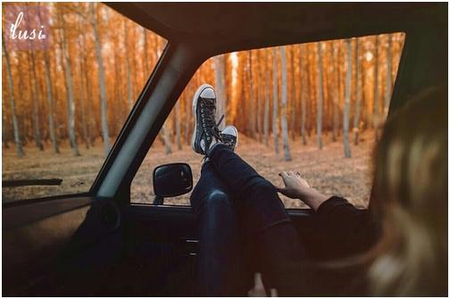Jesienna wycieczka