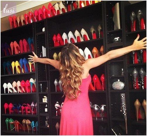 Marzenie każdej kobiety :)