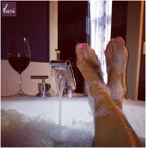 Wieczorny relaks
