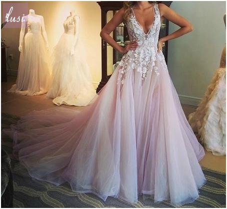 Wymarzona suknia